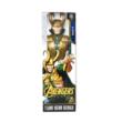 Loki műanyag figura