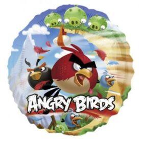 Angry Birds héliumos lufi