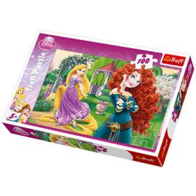 Aranyhaj puzzle - 100 db