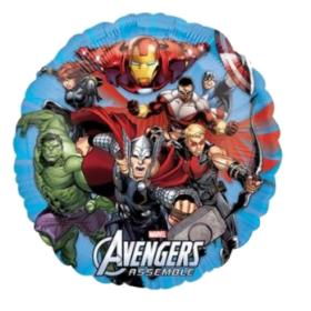 Avengers lufi