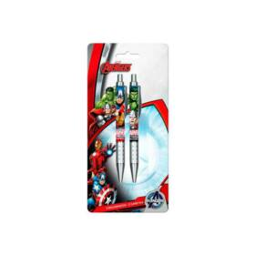 Avengers toll szett