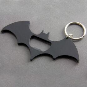 Batman kulcstartó