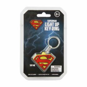 Superman kulcstartó