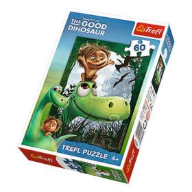 Dínó tesó puzzle