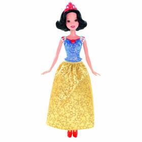 29 cm-es élethű Hófehérke hercegnő baba