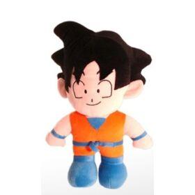 32 cm-es plüss Son Goku