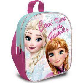 Jégvarázs Elsa Anna hátizsák