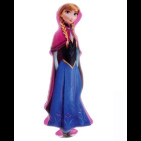 Felfújható Anna figura