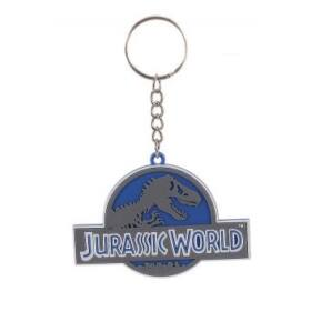 Jurassic World kulcstartó