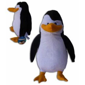 Plüss Kowalski a Madagaszkár Pingvinjeiből - 21 cm