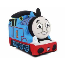 Thomas, a gőzmozdony plüssfigura