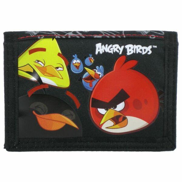 Angry Birds pénztárca