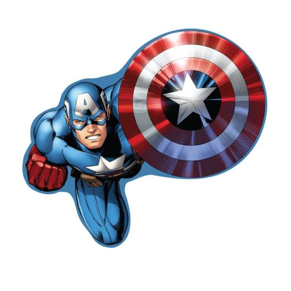 Amerika Kapitány kis párna