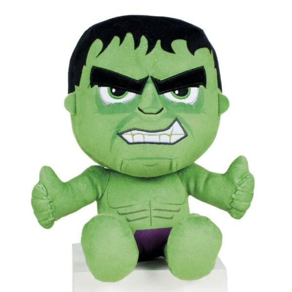 Hulk plüss