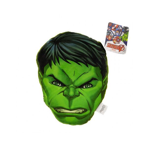 Hulk alakú puha párna