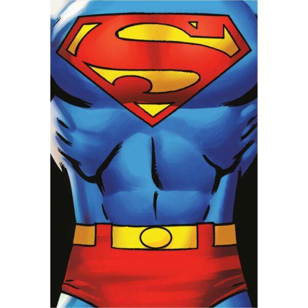 Superman takaró