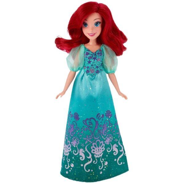Ariel hercegnő baba