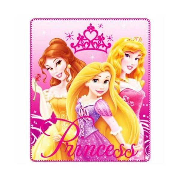 Disney hercegnők takaró