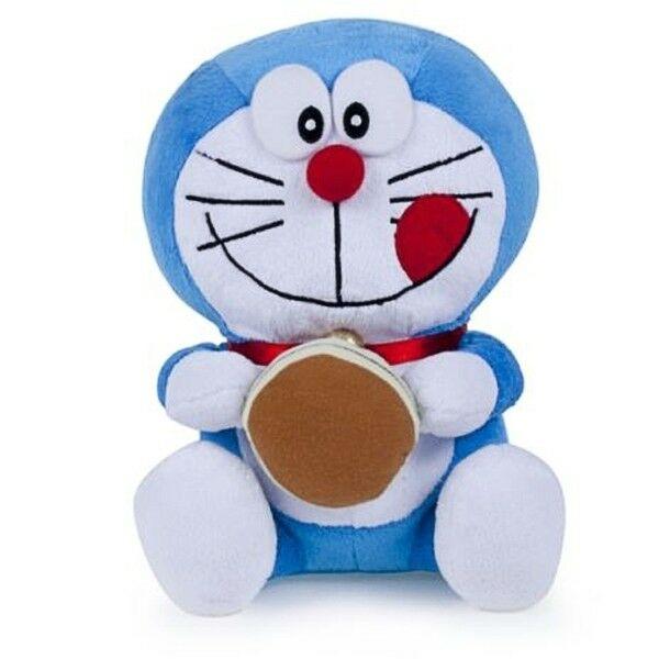 Doraemon plüssfigura