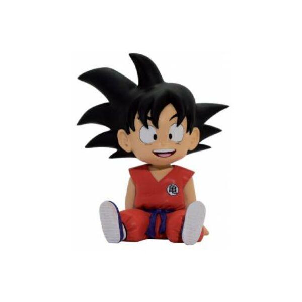 Son Goku műanyag persely