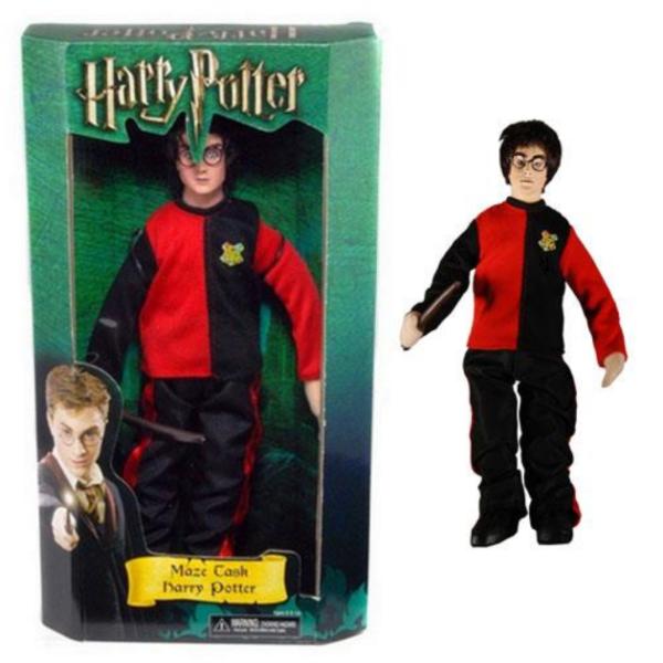 Harry Potter élethű figura