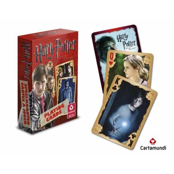 Harry Potter kártya