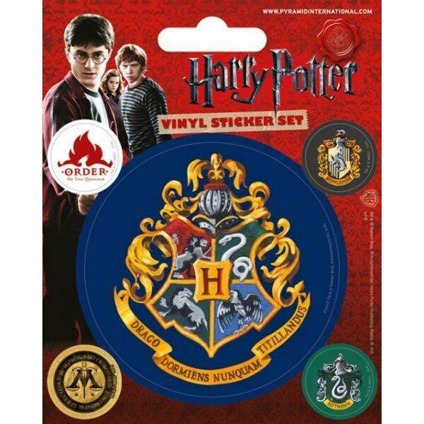 Harry Potter matrica