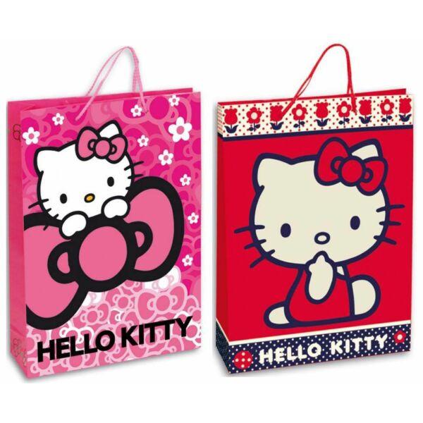 Hello Kitty ajándéktáska
