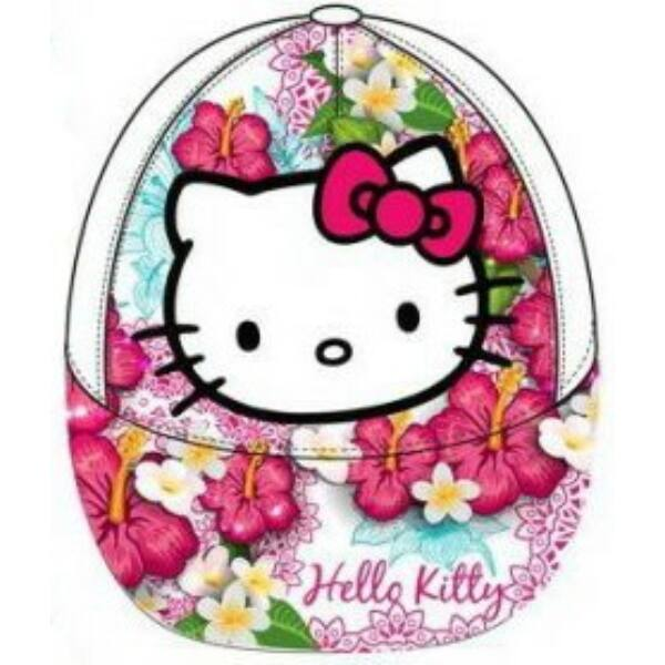 Hello Kitty baseball sapka