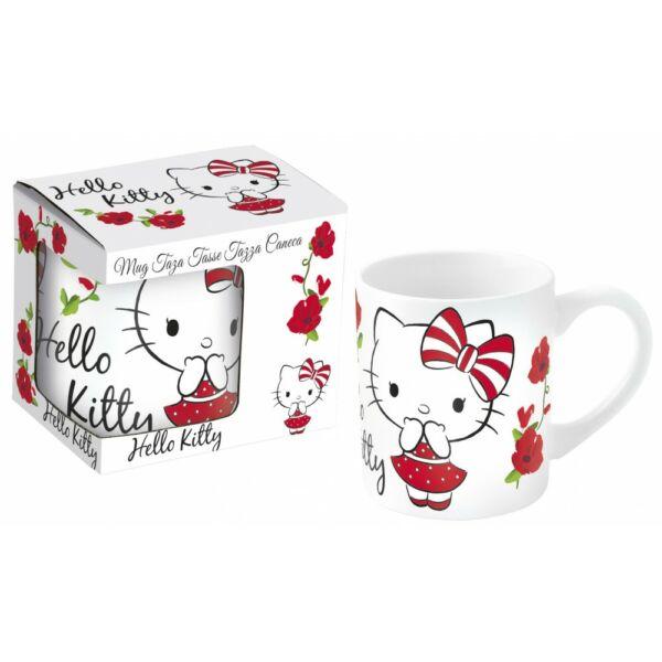 Hello Kitty bögre