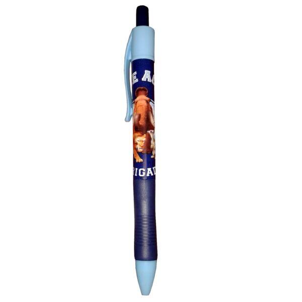 Jégkorszak toll