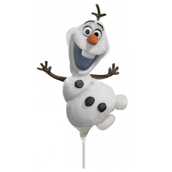 Olaf lufi