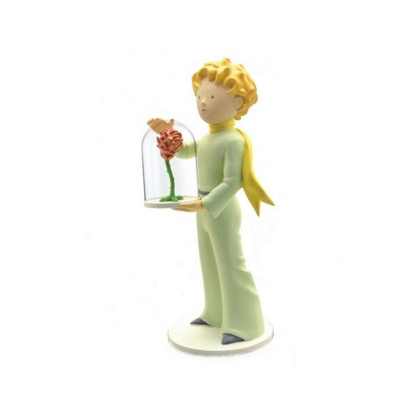 Kis herceg szobor