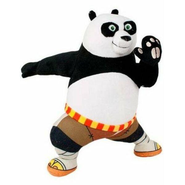 Kung Fu Panda Po plüss
