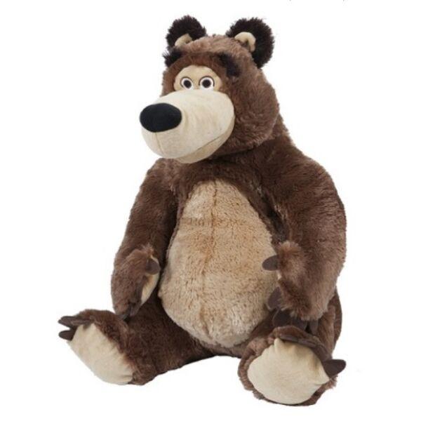 Másha és a medve plüss