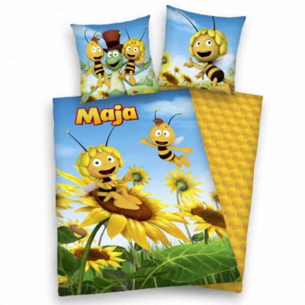 Maja, a méhecske ágynemű