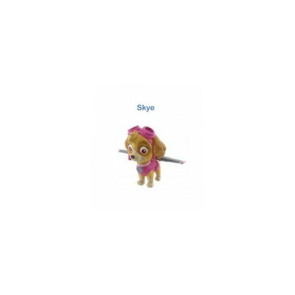 Mancs őrjárat Skye figura