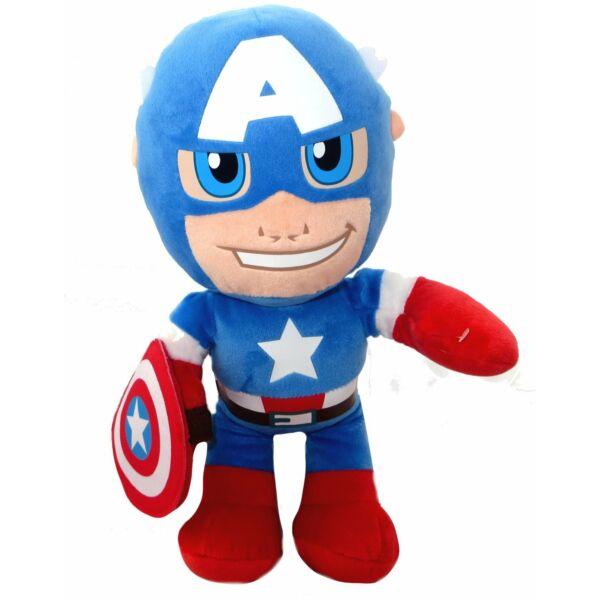 Amerika Kapitány plüss