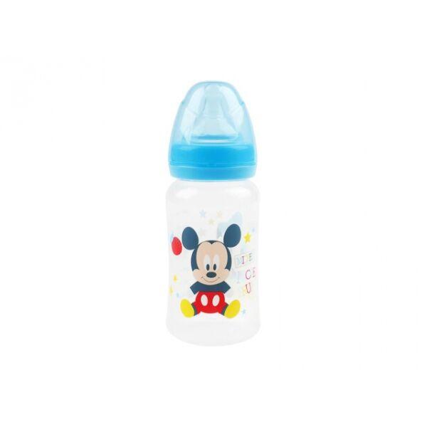 Mickey egér cumisüveg
