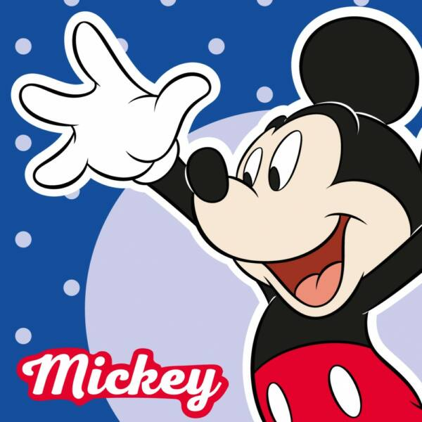 Mickey egér törölköző