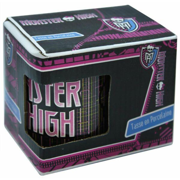 Monster High bögre