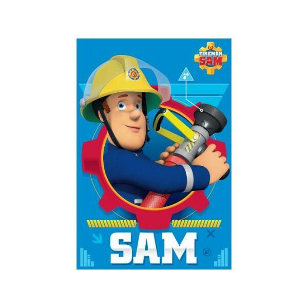 Sam a tűzoltó takaró