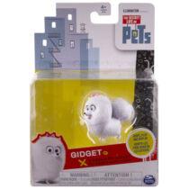 5 cm-es műanyag Gigi figura