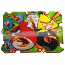 Angry Birds 3D étkezési alátét