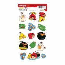 Angry Birds matrica szett