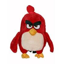 Angry Birds Piros plüssfigura 32 cm - Piros plüss