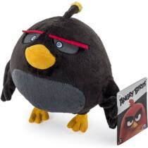 25 cm-es Angry Birds Bomba plüssfigura
