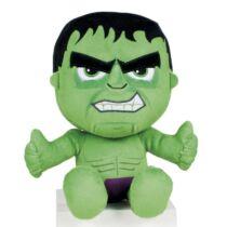45 cm-es Avengers Hulk Marvel plüssfigura
