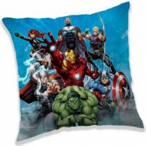 Avengers mosható puha díszpárna