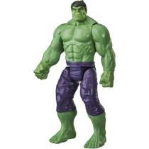 30 cm-es mozgatható Avengers Bosszúállók Hulk műanyag figura